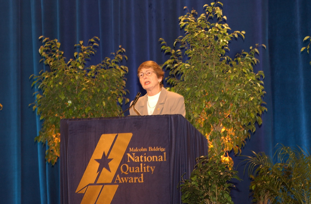 [Assignment: NIST_2003_2160_1] National Institute of Standards and Technology - QUEST EXCELLENCE CONFERENCE BALDRIGE AWARDS [40_CFD_NIST_2003_2160_1_DSC_2295.JPG]