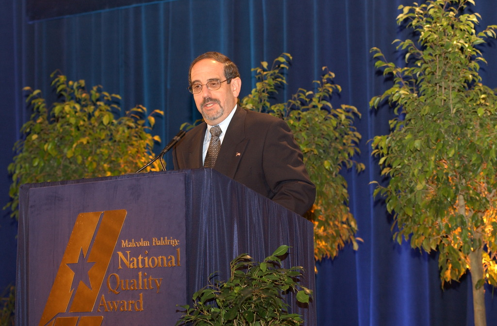 [Assignment: NIST_2003_2160_1] National Institute of Standards and Technology - QUEST EXCELLENCE CONFERENCE BALDRIGE AWARDS [40_CFD_NIST_2003_2160_1_DSC_2317.JPG]
