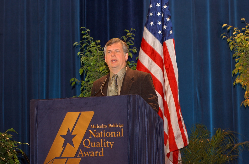 [Assignment: NIST_2003_2160_1] National Institute of Standards and Technology - QUEST EXCELLENCE CONFERENCE BALDRIGE AWARDS [40_CFD_NIST_2003_2160_1_DSC_2310.JPG]