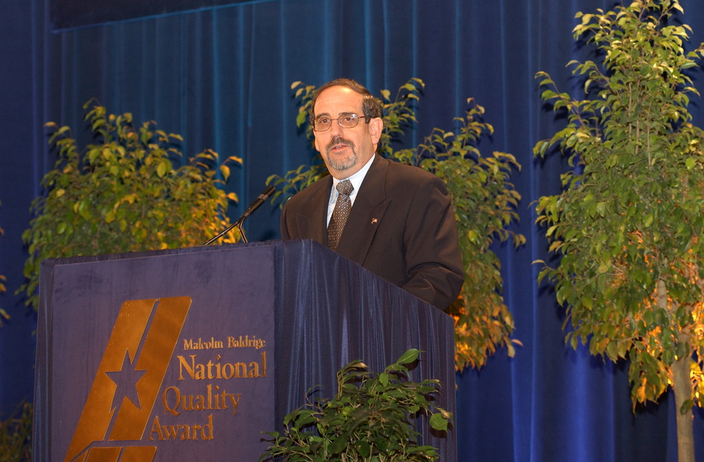 [Assignment: NIST_2003_2160_1] National Institute of Standards and Technology - QUEST EXCELLENCE CONFERENCE BALDRIGE AWARDS [40_CFD_NIST_2003_2160_1_DSC_2316.JPG]