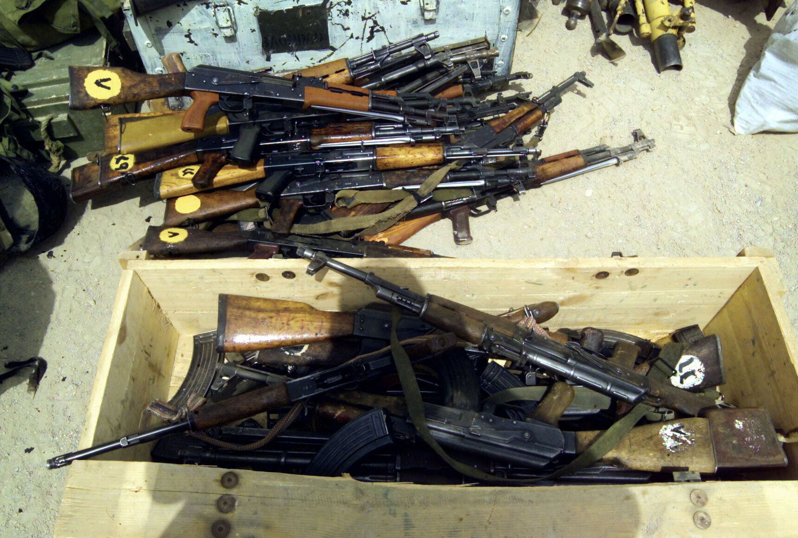 a-weapons-cache-of-chinese-copies-of-kalashnikov-type-56-assault-rifles-found-0bc9c5-1600.jpg