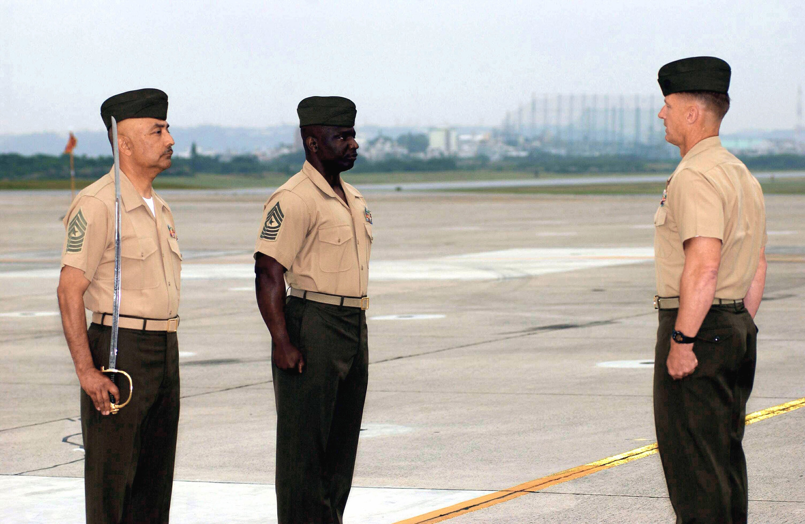 non commissioned officer air force
