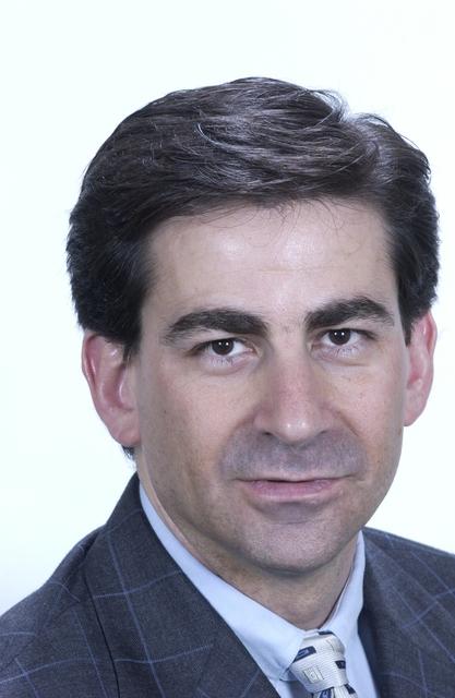 Frank Jimenez, Official Portrait