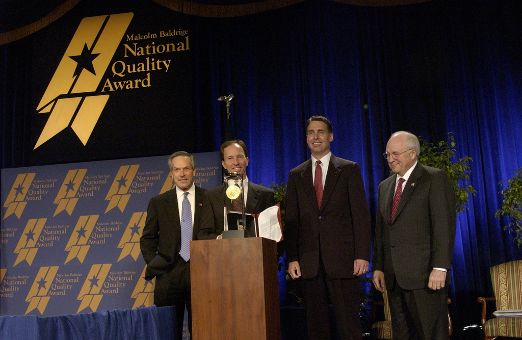 [Assignment: NIST_2003_2160_2] National Institute of Standards and Technology - BALDRIGE AWARD CEREMONY [40_CFD_NIST_2003_2160_2_DSC_0223.JPG]