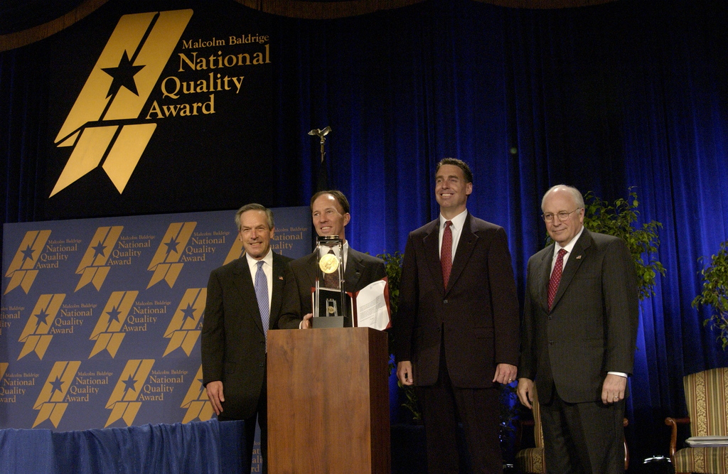 [Assignment: NIST_2003_2160_2] National Institute of Standards and Technology - BALDRIGE AWARD CEREMONY [40_CFD_NIST_2003_2160_2_DSC_0222.JPG]