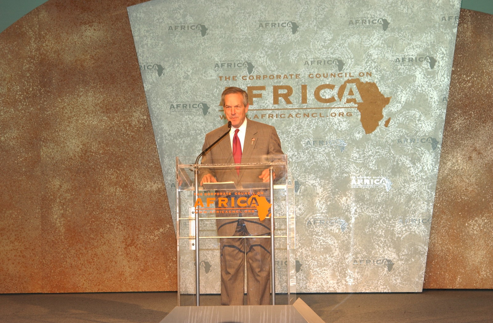 [Assignment: OS_2003_1201_202] Office of the Secretary - UNITED STATES / AFRICA BUSINESS SUMMIT [40_CFD_OS_2003_1201_202_779.JPG]