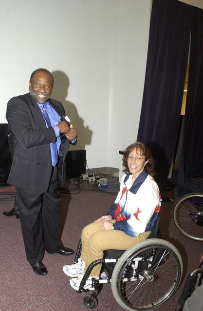 National Disability Employee Awareness Month Activities