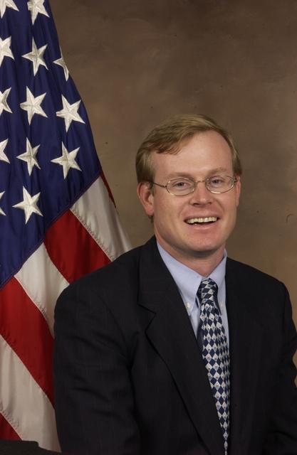Phil Musser, Official Portrait