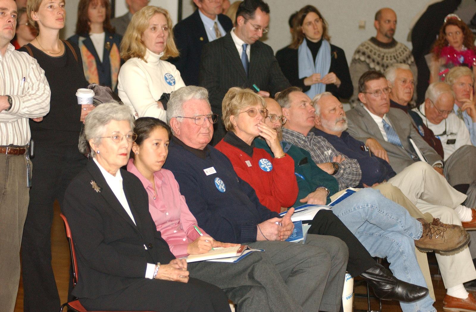 2003 Chesapeake Bay shoot - Executive Council meeting [412-APD-A167-IMAGE364.JPG]