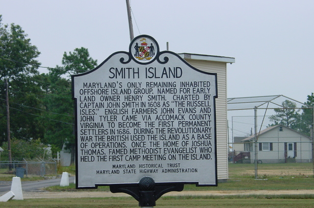 Environmental Images: 2004 - Smith Island and Crisfield, MD [412-EPD-SmithIslandCrisfieldTripa048.JPG]