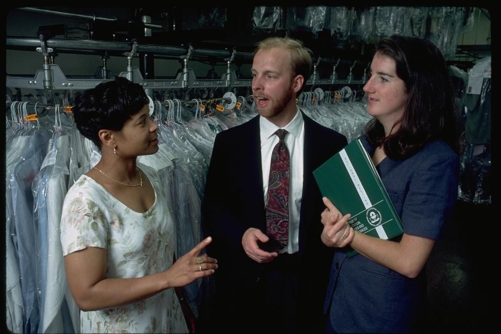 WEB Environmental Photos, December 12, 1997