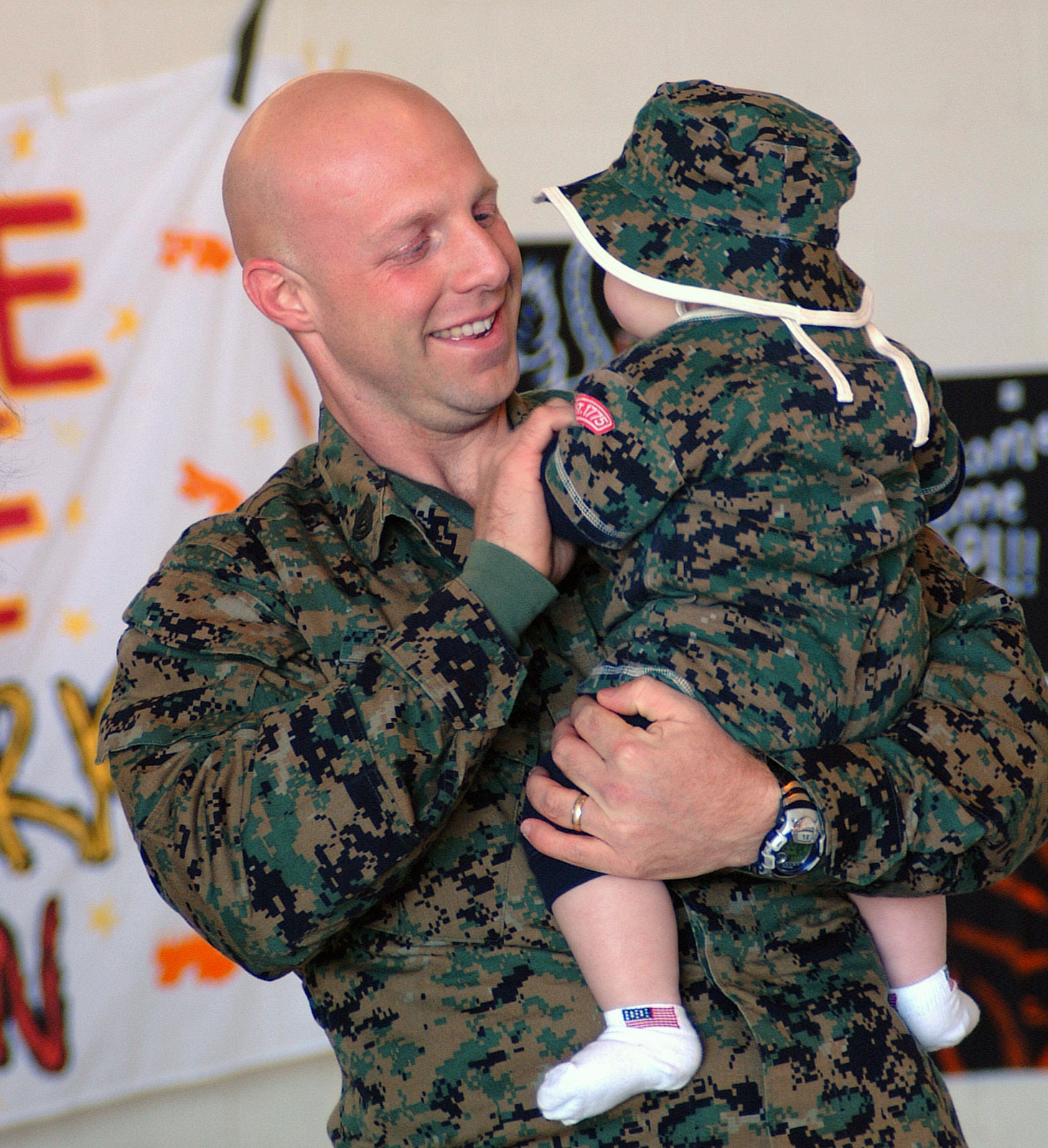 us marine corps usmc gunnery sergeant gysgt frank pater