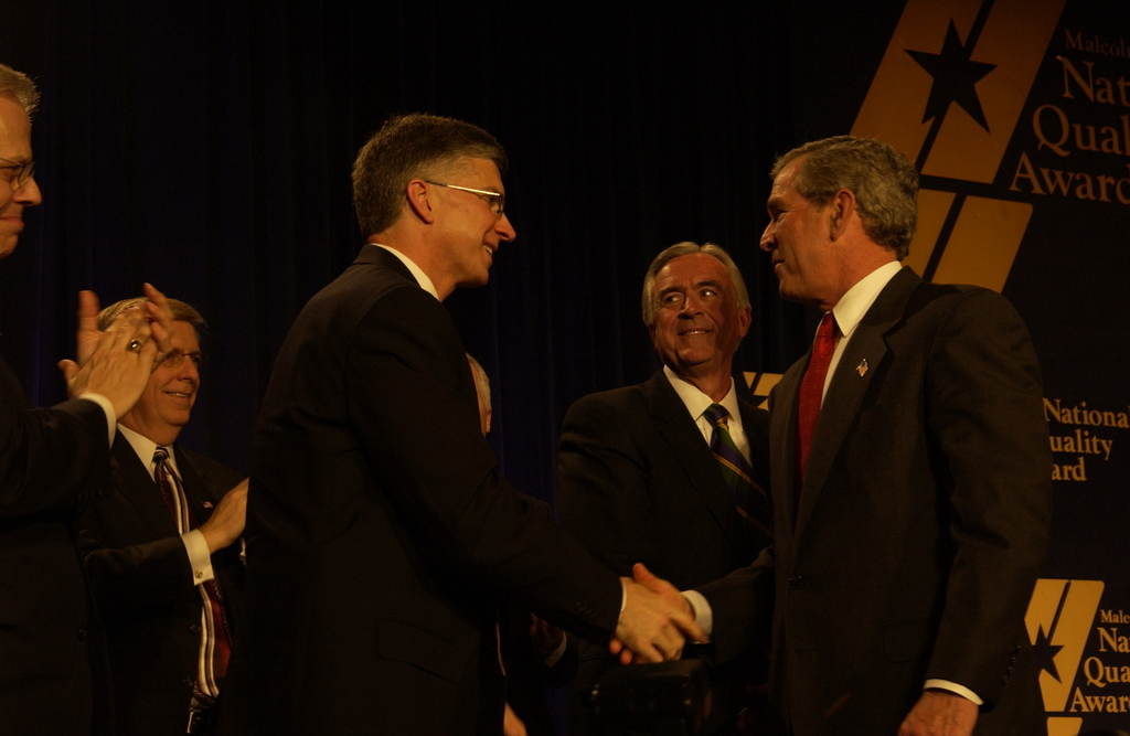 [Assignment: NIST_2004_2160_1] National Institute of Standards and Technology - MALCOLM BALDRIGE NATIONAL QUALITY AWARD CEREMONY [40_CFD_NIST_2004_2160_1_DSC_2050.JPG]