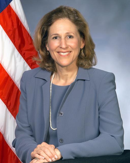 Portrait: SENIOR Executive Services (SES) Debra J. Edmond, CIV, Acting Director, Office of Civilian Human Resources, Department of Navy