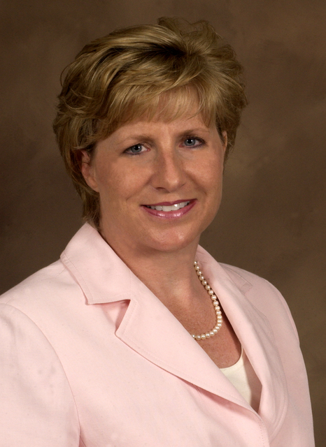 Pamela Patenaude, Official Portrait