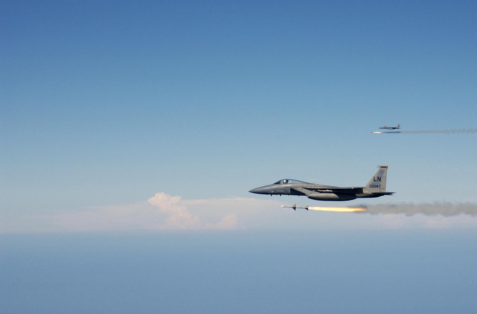 US Air Force (USAF) Captain (CPT) Matt