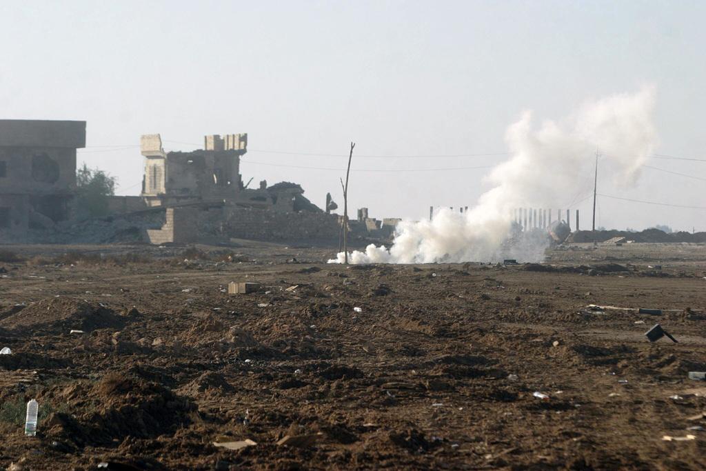 Fallujah City