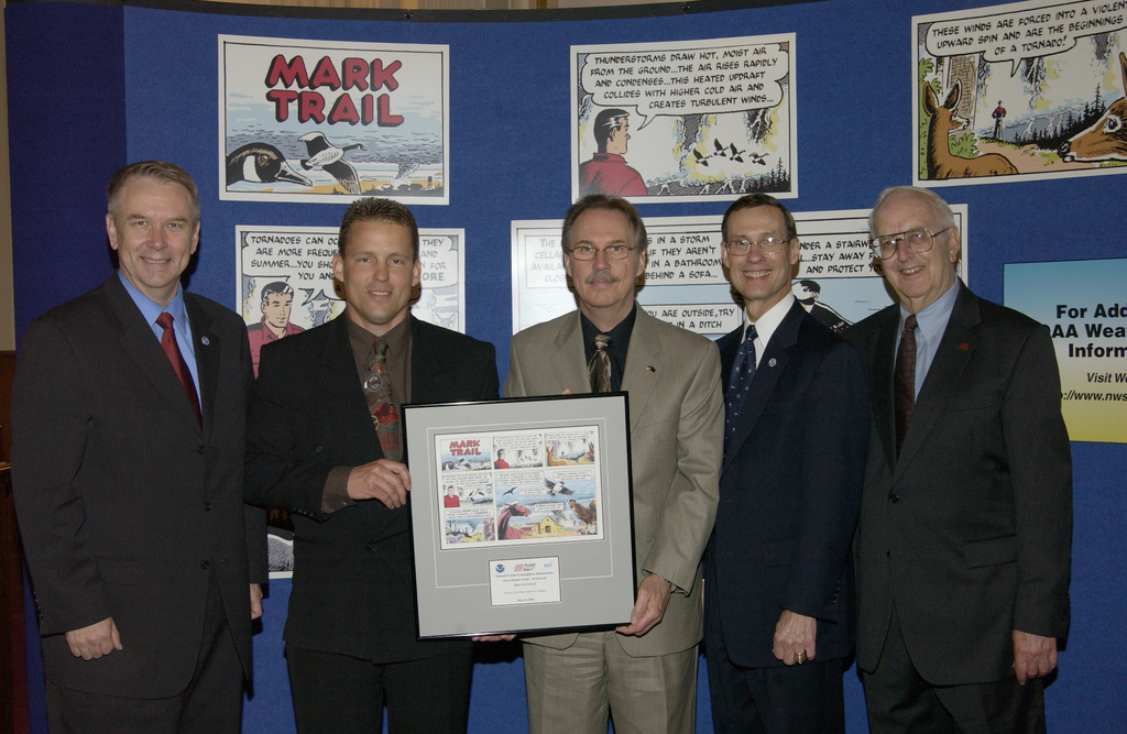 [Assignment: NOAA_2005_3137_67] National Oceanic and Atmospheric Administration - Mark Trail Awards [40_CFD_5_26_05_MarkTrail_DSC_8054.JPG]