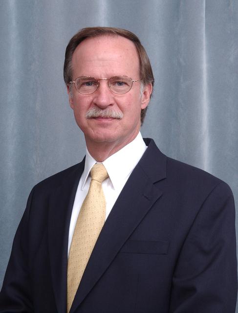 [Assignment: 48-DPA-N_blm_bobjohns] Portrait of Robert Johns, [Assistant Director of Communications], Bureau of Land Management [48-DPA-N_blm_bobjohns_DSC_0005.JPG]
