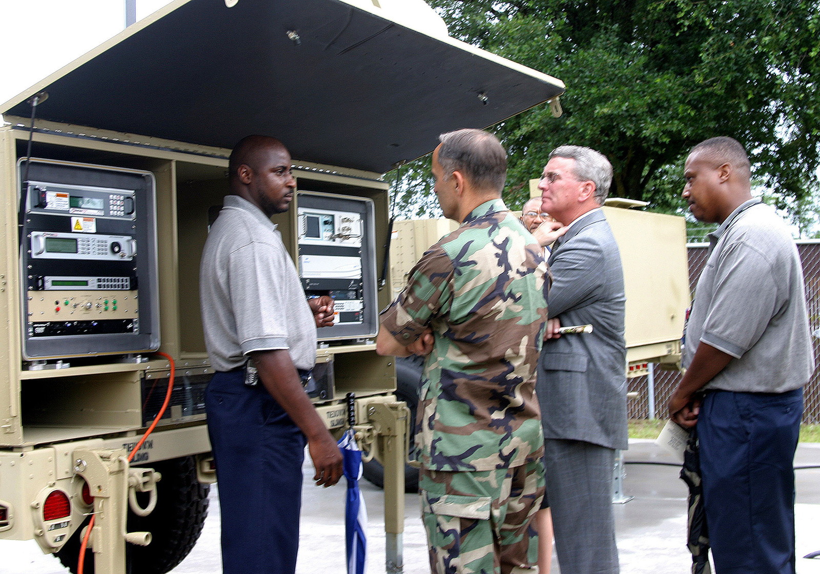 US Army (USA) Lieutenant General (LGEN) Steven W  Boutelle