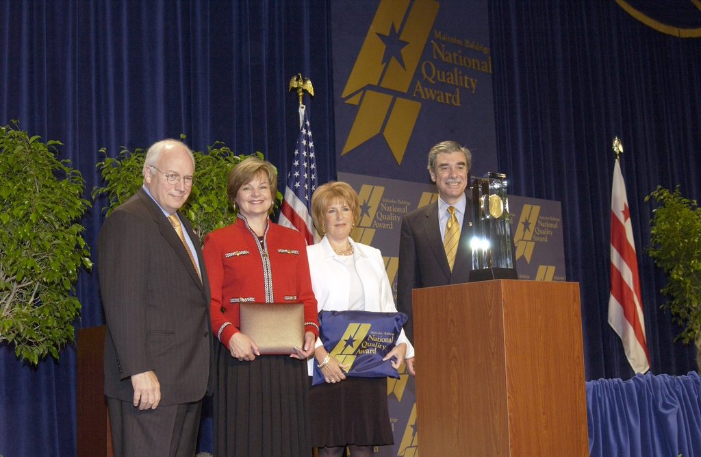 [Assignment: NIST_2005_2160_3] National Institute of Standards and Technology - Baldridge Award Ceremony [40_CFD_NIST_2005_2160_3_DSC_1187.JPG]