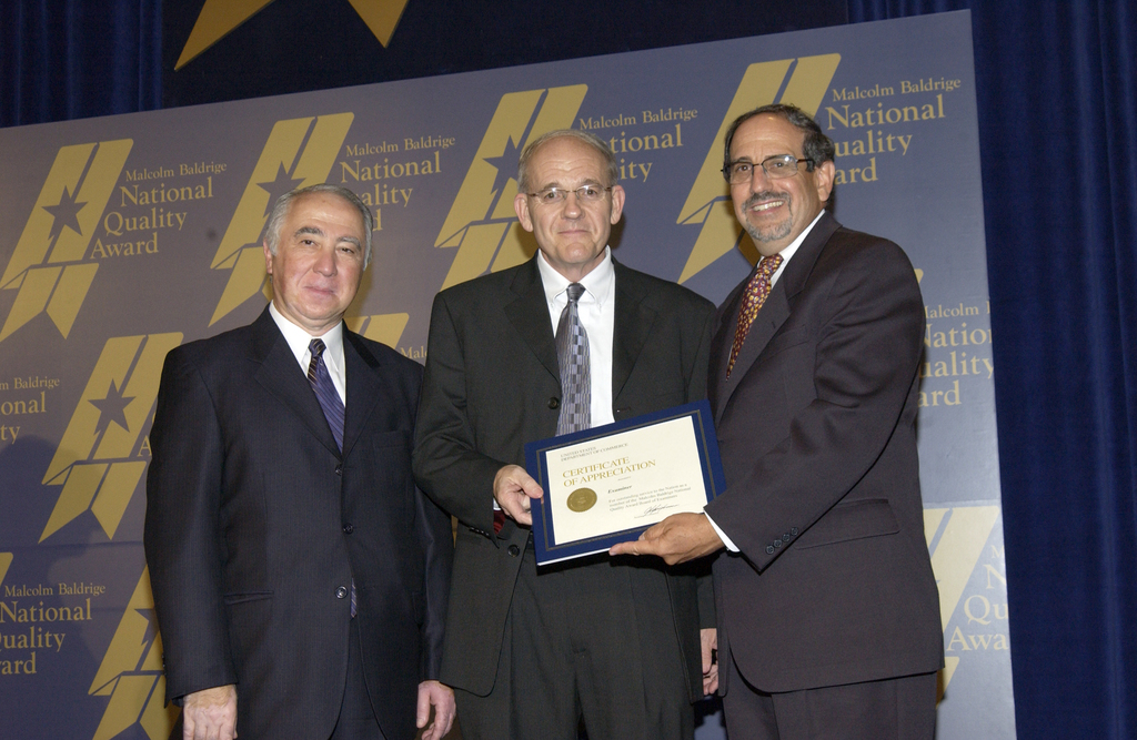 [Assignment: NIST_2005_2160_3] National Institute of Standards and Technology - Baldridge Award Ceremony [40_CFD_NIST_2005_2160_3_DSC_1301.JPG]