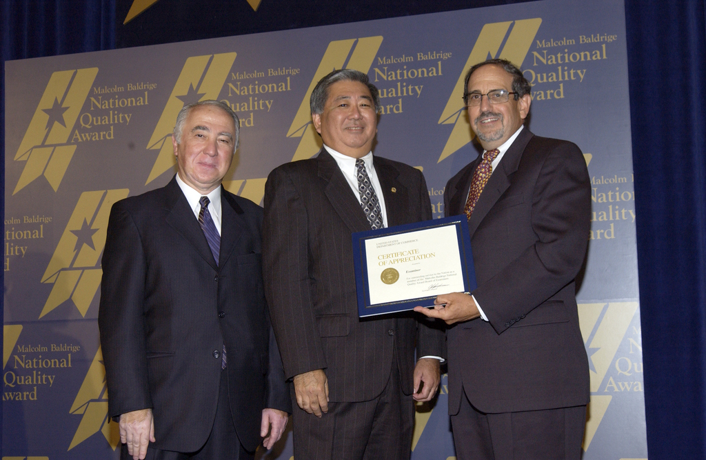 [Assignment: NIST_2005_2160_3] National Institute of Standards and Technology - Baldridge Award Ceremony [40_CFD_NIST_2005_2160_3_DSC_1263.JPG]