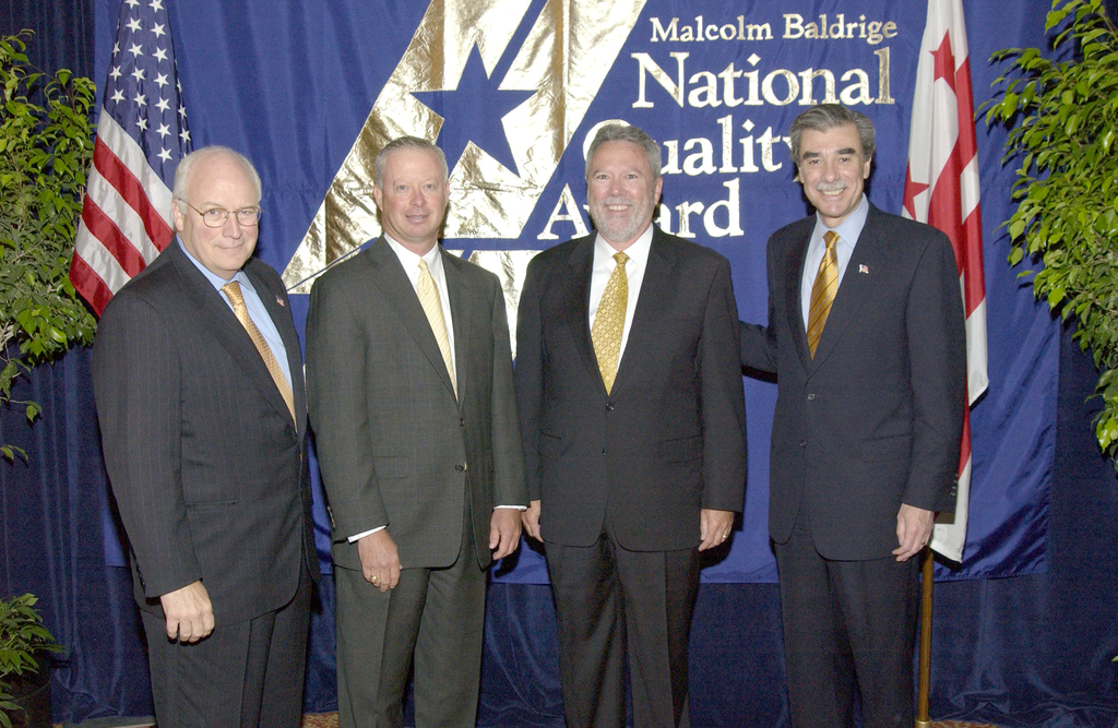 [Assignment: NIST_2005_2160_3] National Institute of Standards and Technology - Baldridge Award Ceremony [40_CFD_NIST_2005_2160_3_DSC_1122.JPG]