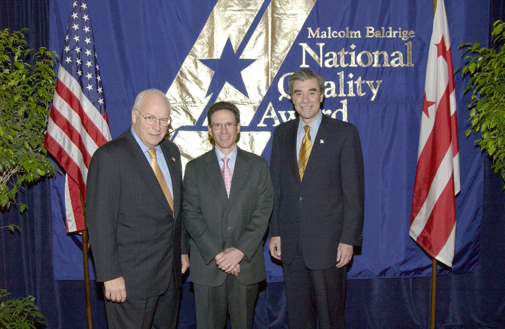 [Assignment: NIST_2005_2160_3] National Institute of Standards and Technology - Baldridge Award Ceremony [40_CFD_NIST_2005_2160_3_DSC_1138.JPG]