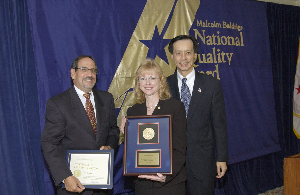 [Assignment: NIST_2005_2160_3] National Institute of Standards and Technology - Baldridge Award Ceremony [40_CFD_NIST_2005_2160_3_DSC_1211.JPG]