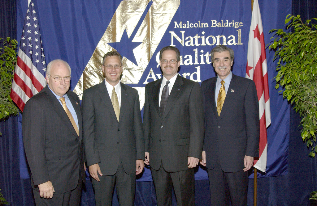[Assignment: NIST_2005_2160_3] National Institute of Standards and Technology - Baldridge Award Ceremony [40_CFD_NIST_2005_2160_3_DSC_1125.JPG]