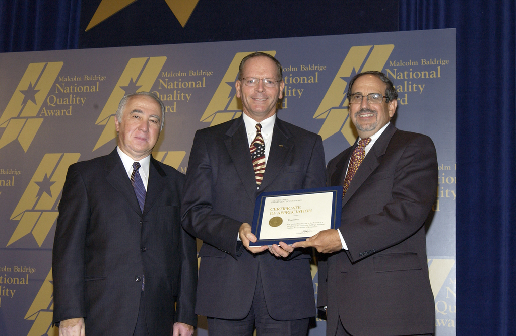 [Assignment: NIST_2005_2160_3] National Institute of Standards and Technology - Baldridge Award Ceremony [40_CFD_NIST_2005_2160_3_DSC_1321.JPG]