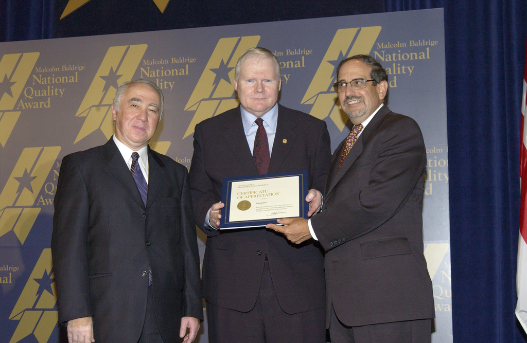 [Assignment: NIST_2005_2160_3] National Institute of Standards and Technology - Baldridge Award Ceremony [40_CFD_NIST_2005_2160_3_DSC_1284.JPG]