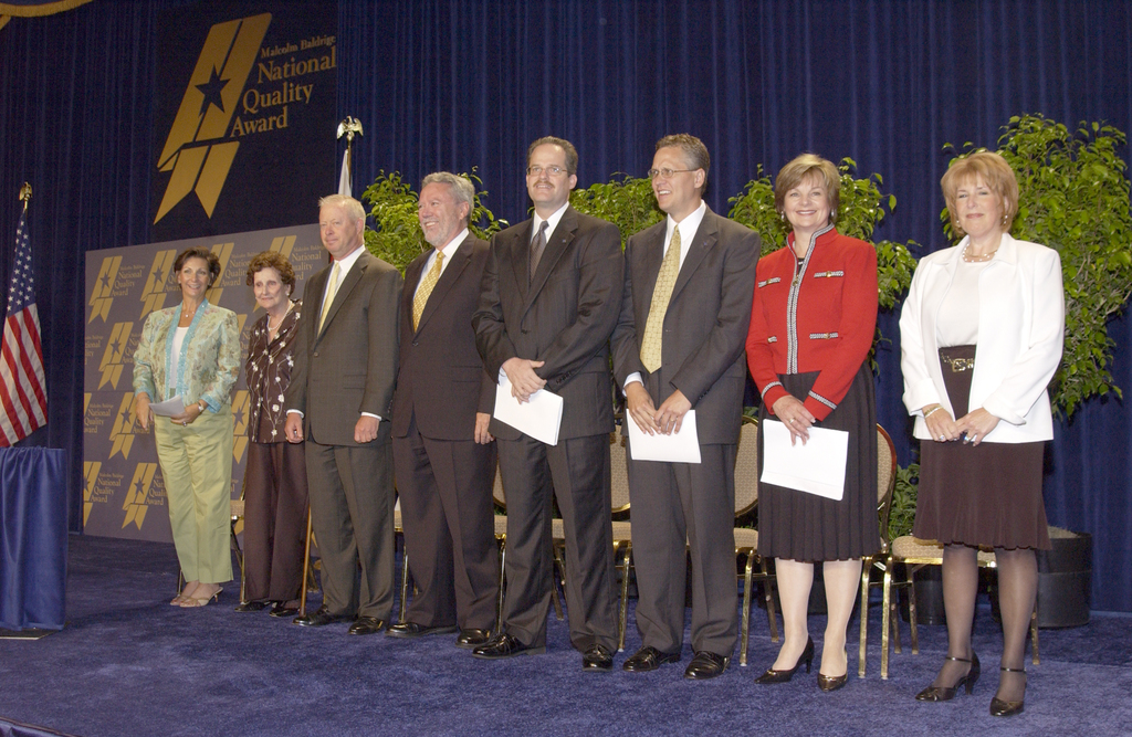 [Assignment: NIST_2005_2160_3] National Institute of Standards and Technology - Baldridge Award Ceremony [40_CFD_NIST_2005_2160_3_DSC_1166.JPG]