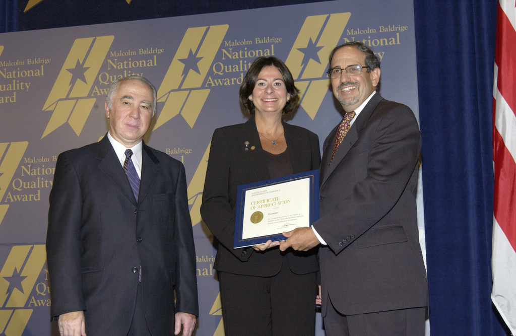 [Assignment: NIST_2005_2160_3] National Institute of Standards and Technology - Baldridge Award Ceremony [40_CFD_NIST_2005_2160_3_DSC_1290.JPG]