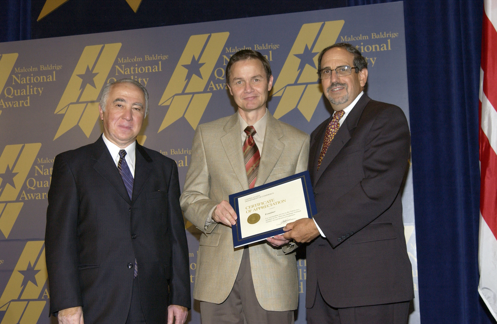[Assignment: NIST_2005_2160_3] National Institute of Standards and Technology - Baldridge Award Ceremony [40_CFD_NIST_2005_2160_3_DSC_1275.JPG]