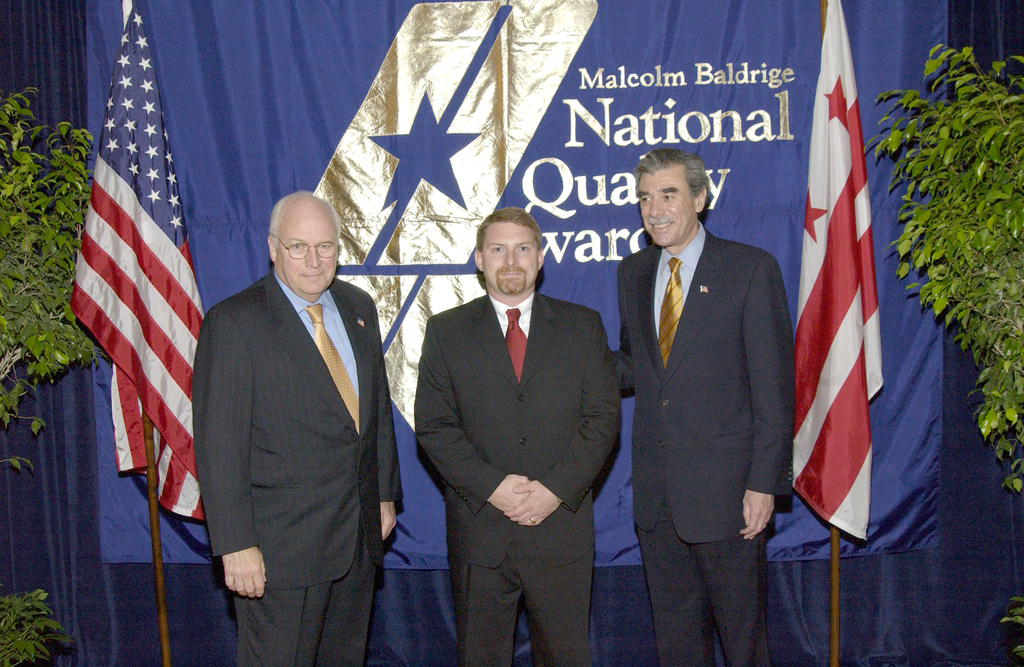 [Assignment: NIST_2005_2160_3] National Institute of Standards and Technology - Baldridge Award Ceremony [40_CFD_NIST_2005_2160_3_DSC_1128.JPG]
