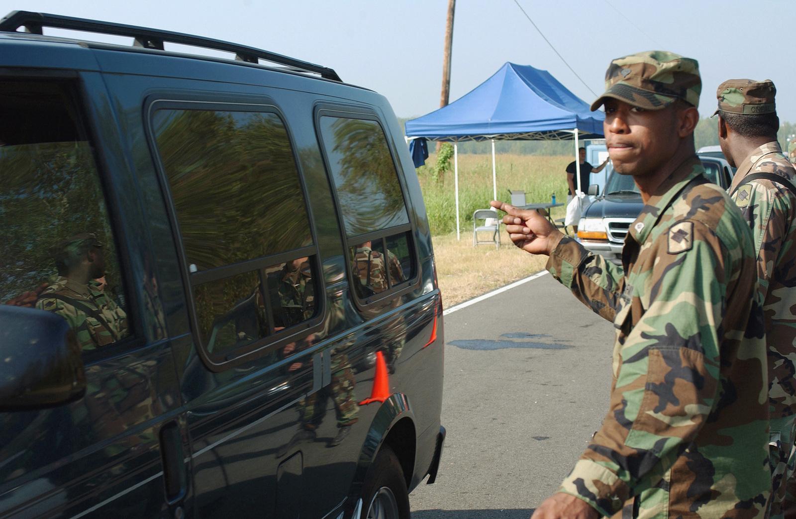 45b80681aa Arkansas Army National Guard (ARARNG) SPECIALIST Fourth Class (SPC)  Chadrick R. Edmonson