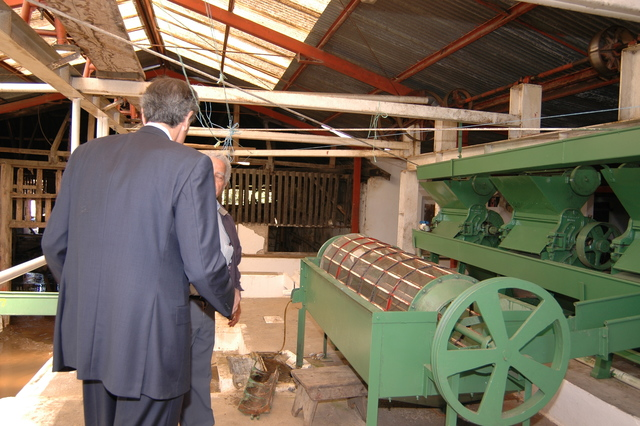 [Assignment: OS_2006_1201_34_D] Office of the Secretary (Carlos Gutierrez) - Secretary Central America Free Trade Agreement Trade Mission to Guatemala [40_CFD_OS_2006_1201_34_D_4369_d_001.jpg]