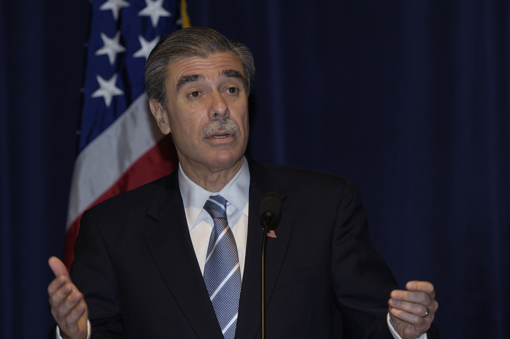 [Assignment: OS_2006_1201_38] Office of the Secretary (Carlos Gutierrez) - Secretary Gutierrez Meeting with Senior Executive Service [40_CFD_OS_2006_1201_38__DSC2788.JPG]