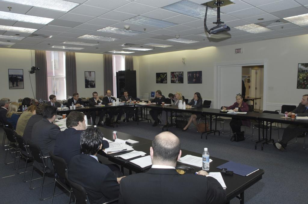 [Assignment: OS_2006_1201_86] Office of the Secretary (Carlos Gutierrez) - US/European Union with Deputy Secretary Sampson [40_CFD_OS_2006_1201_86__DSC0014.JPG]