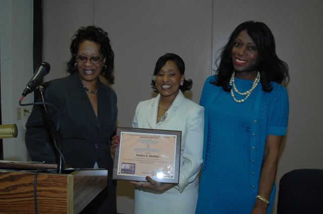Black History Month Opening Program - HUD Black History Month Opening Program at HUD Headquarters
