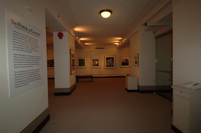 [Assignment: 48-DPA-N_Mus_Exhibits_2-9-06] Interior Museum exhibits, [viewing spaces] [48-DPA-N_Mus_Exhibits_2-9-06_DOI_6334.JPG]