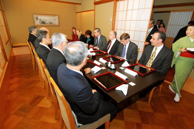 [Assignment: OS_2006_1201_160] Office of the Secretary (Carlos Gutierrez) - Secretary Gutierrez Trip from Japan [40_CFD_OS_2006_1201_160_TOKYO-224.jpg]