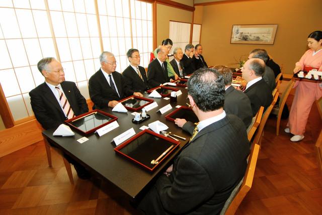 [Assignment: OS_2006_1201_160] Office of the Secretary (Carlos Gutierrez) - Secretary Gutierrez Trip from Japan [40_CFD_OS_2006_1201_160_TOKYO-225.jpg]