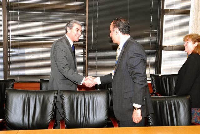 [Assignment: OS_2006_1201_160] Office of the Secretary (Carlos Gutierrez) - Secretary Gutierrez Trip from Japan [40_CFD_OS_2006_1201_160_TOKYO-077.jpg]