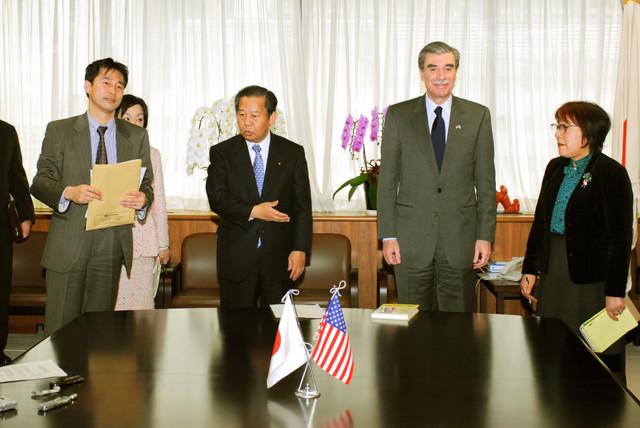 [Assignment: OS_2006_1201_160] Office of the Secretary (Carlos Gutierrez) - Secretary Gutierrez Trip from Japan [40_CFD_OS_2006_1201_160_TOKYO-261.jpg]