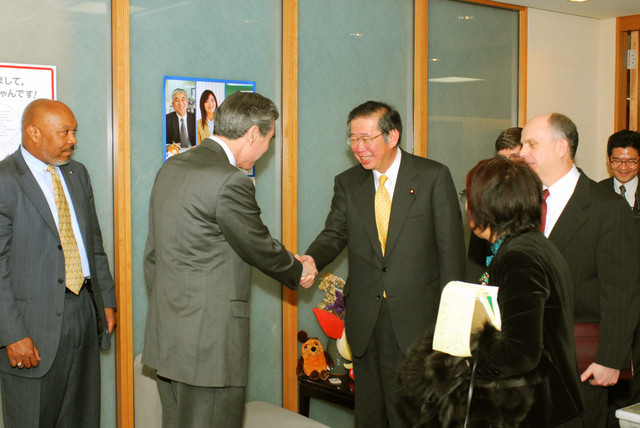 [Assignment: OS_2006_1201_160] Office of the Secretary (Carlos Gutierrez) - Secretary Gutierrez Trip from Japan [40_CFD_OS_2006_1201_160_TOKYO-418.jpg]