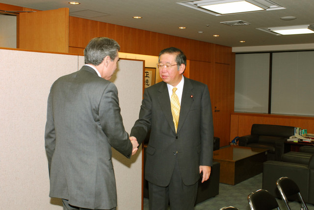 [Assignment: OS_2006_1201_160] Office of the Secretary (Carlos Gutierrez) - Secretary Gutierrez Trip from Japan [40_CFD_OS_2006_1201_160_TOKYO-398.jpg]