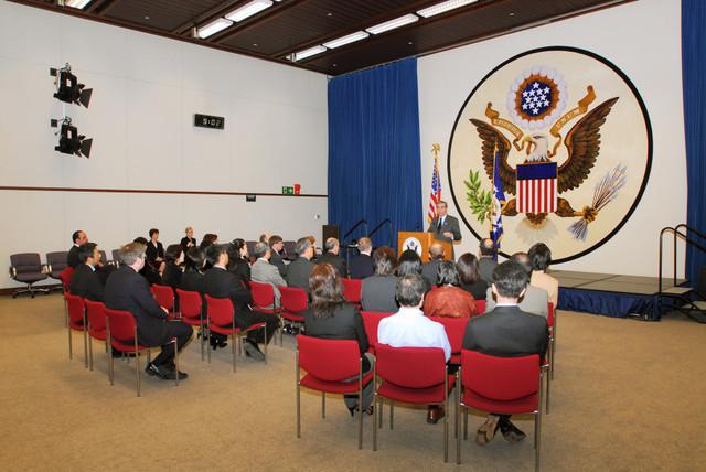 [Assignment: OS_2006_1201_160] Office of the Secretary (Carlos Gutierrez) - Secretary Gutierrez Trip from Japan [40_CFD_OS_2006_1201_160_TOKYO-017.jpg]